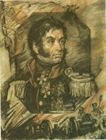 Портрет Н.Н. Раевского
