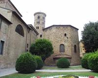 Баптистерий в Равенне