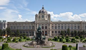 Площадь Марии-Терезии