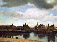 Панорама Делфта (Ян Вермеер)