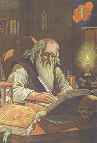 Христиан Розенкрейц