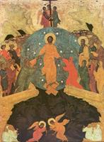 Воскресение Христово (Сошествие во ад). 1502-1503 гг
