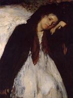 Выздоравливающая (Э. Дега, 1872-1887 гг.)