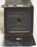 Фотоаппарат Kodak Brownie 1900 года
