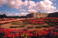 Версальский регулярный парк