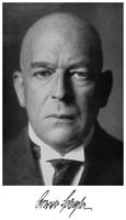 Освальд Шпенглер
