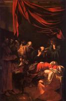 Успение Марии (Караваджо)