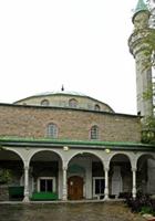 Феодосия. Минарет мечети Муфтий-Джами.