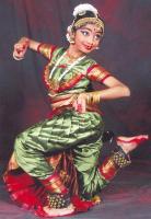 Божественное искусство индийского танца