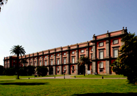 Национальный музей Каподимонте