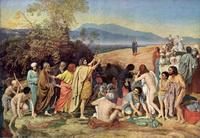 Явление Христа народу (А.А. Иванов, 1837—1857 г.)