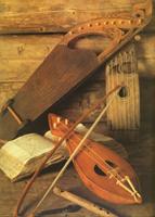Музыкальные народные инструменты