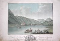 Замечательные виды горной Швейцарии (1785 г.)