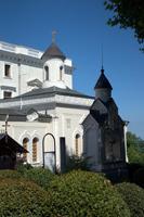 Церковь Воздвижения Святого Животворящего Креста (Ливадийский дворец)