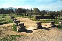 Леонидайон (Олимпия)