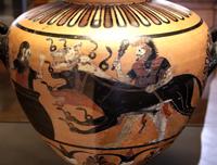 Геракл и Кербер