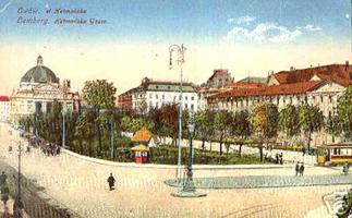 Львов. 1915 г.