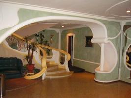 Квартира в Югендстиле