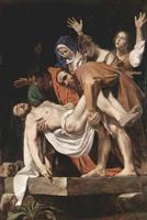Положение во гроб (Караваджо)