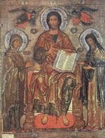 Икона по византийскому канону