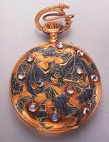 Карманные часы (Лалик Рене)