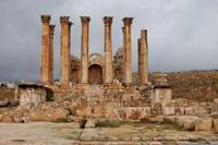 Руины храма Артемиды в Эфессе