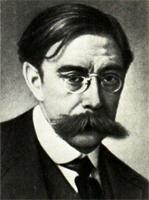 Эмиль Верхарн