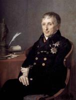 Портрет А.Н. Оленина