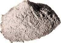 Шамот (материал в сухой форме)