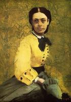 Портрет княгини Полин де Меттерних