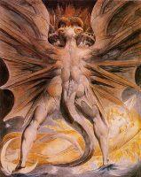 Изображение Сатаны